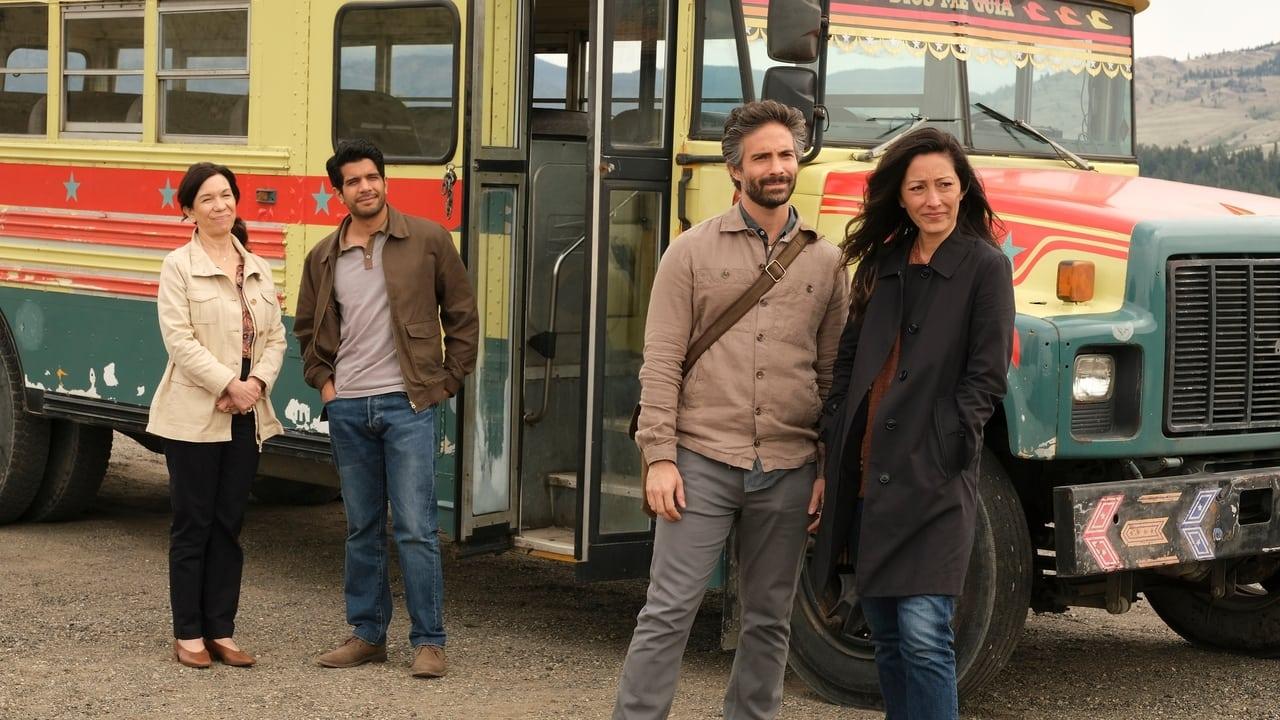 The Good Doctor Episode: Vamos
