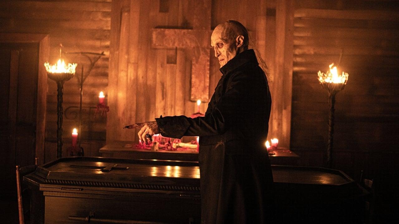 Chapelwaite Episode: De Vermis Mysteriis