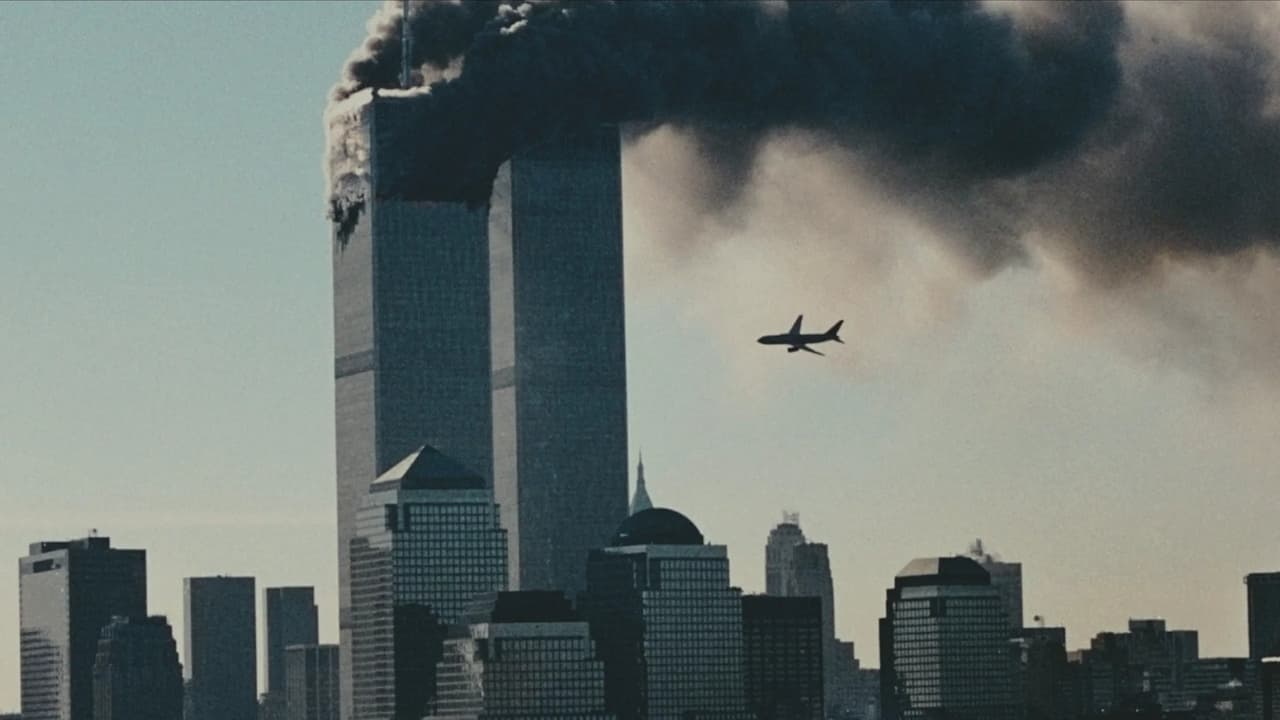 Turning Point 911 and the War on Terror Episode: The System Was Blinking Red