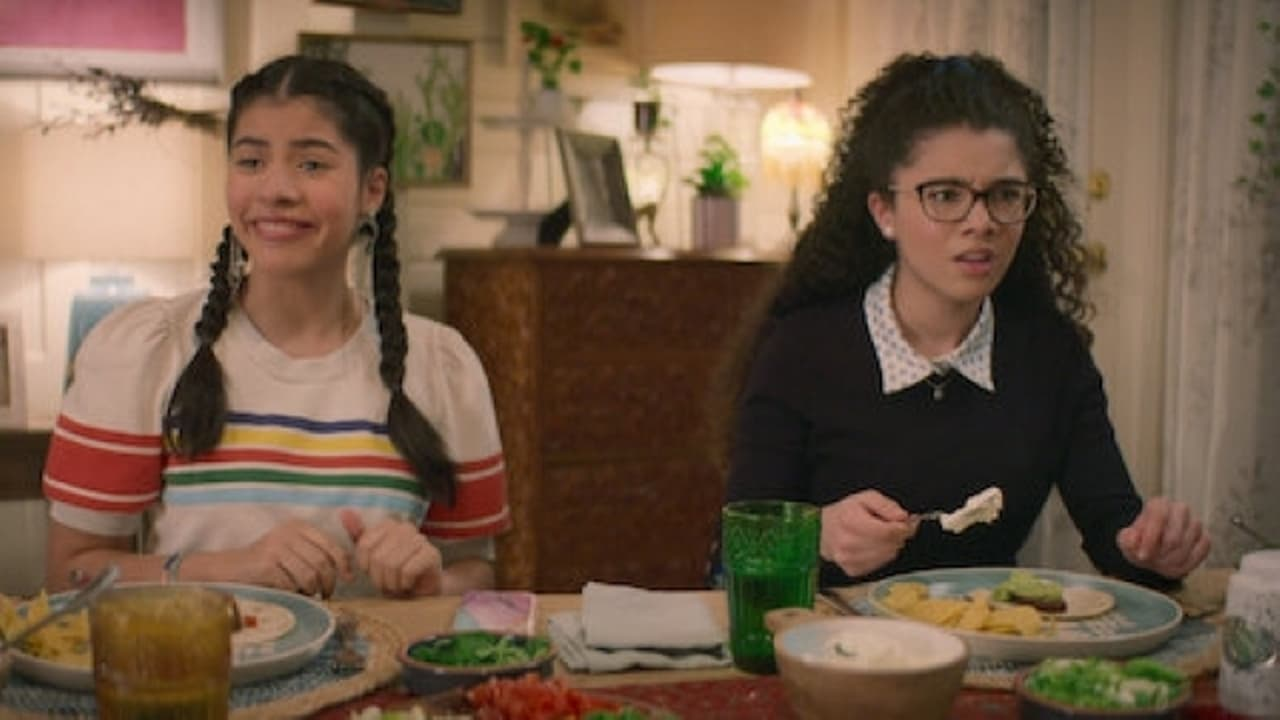 The BabySitters Club Episode: Dawn and the Wicked Stepsister