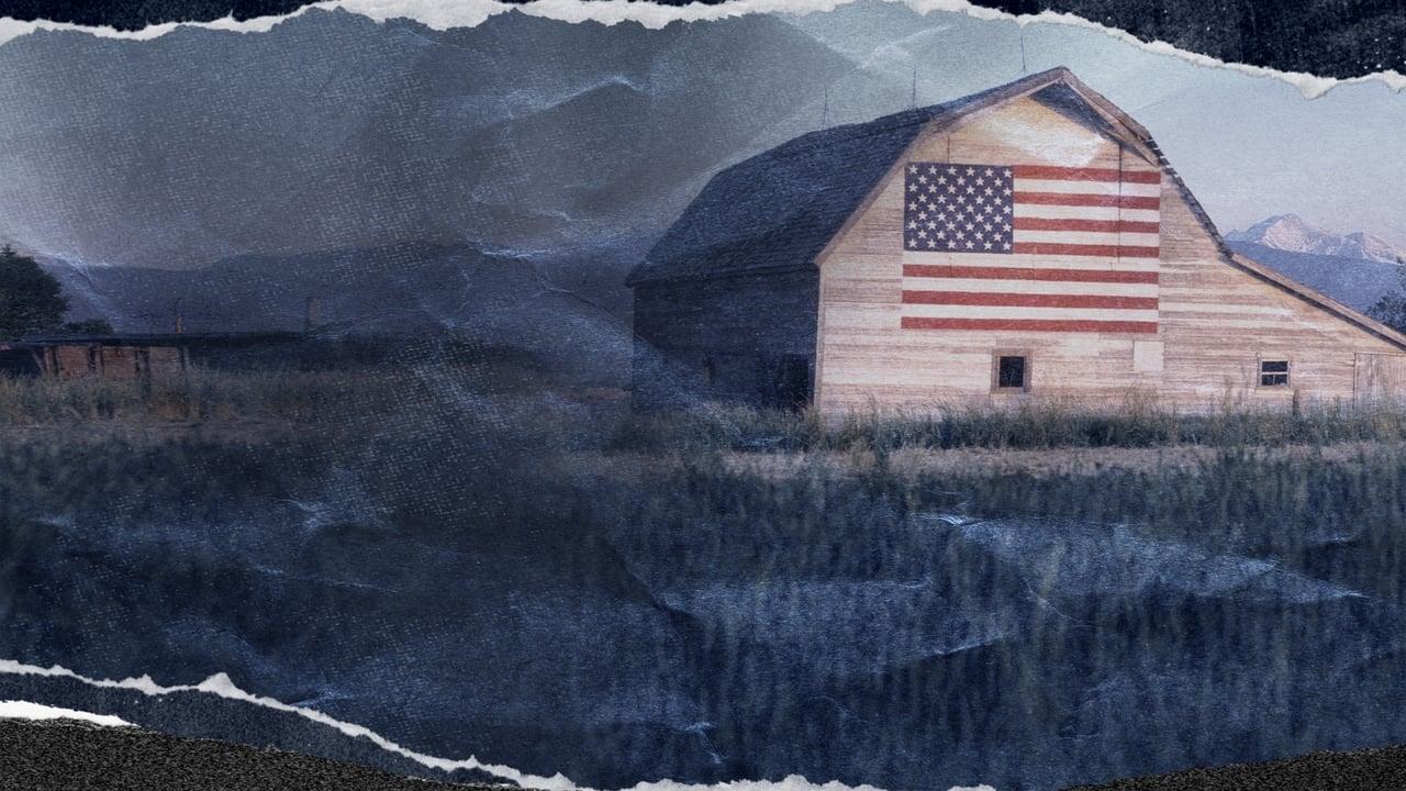 The Problem with Jon Stewart Episode: Freedom