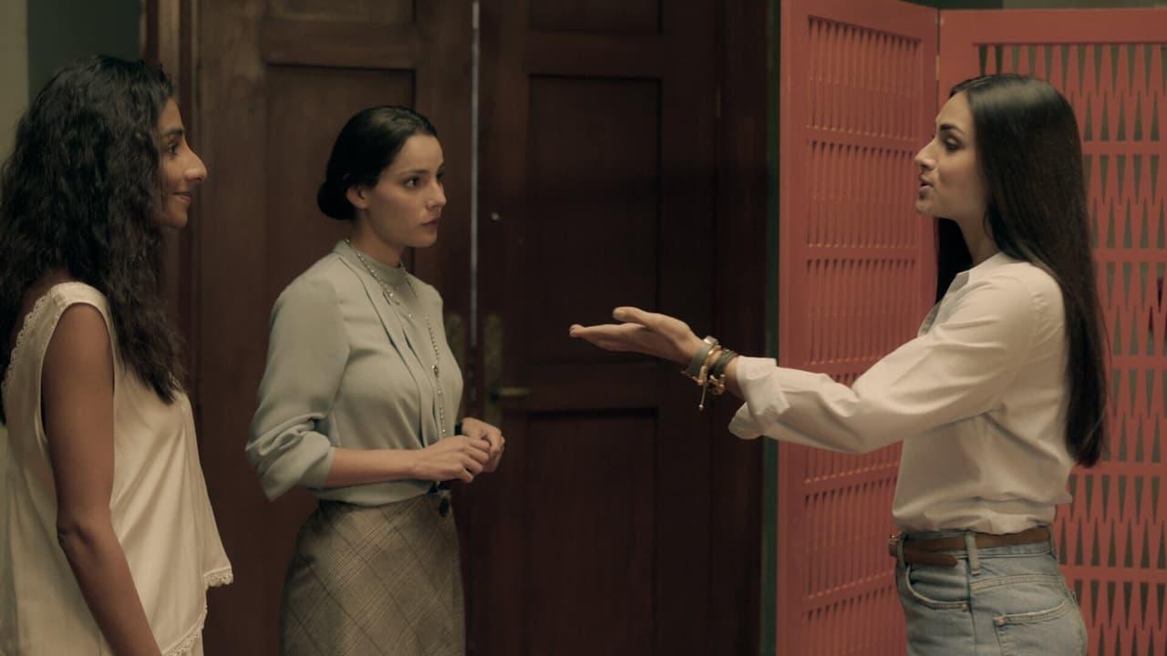 The Five Juanas Episode: Federico