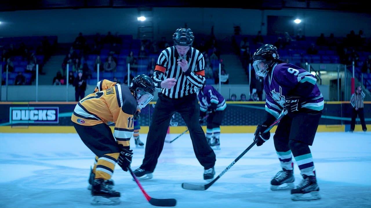 The Mighty Ducks Game Changers Episode: Breakaway