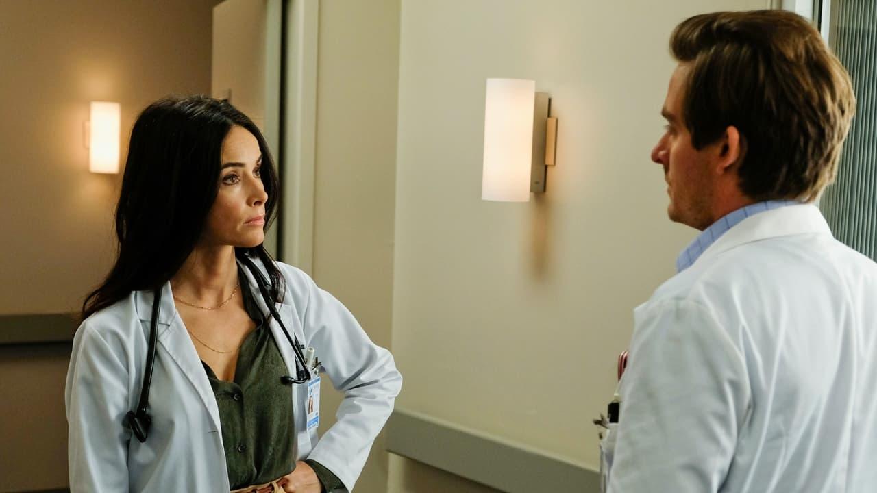 Rebel Episode: Patient X