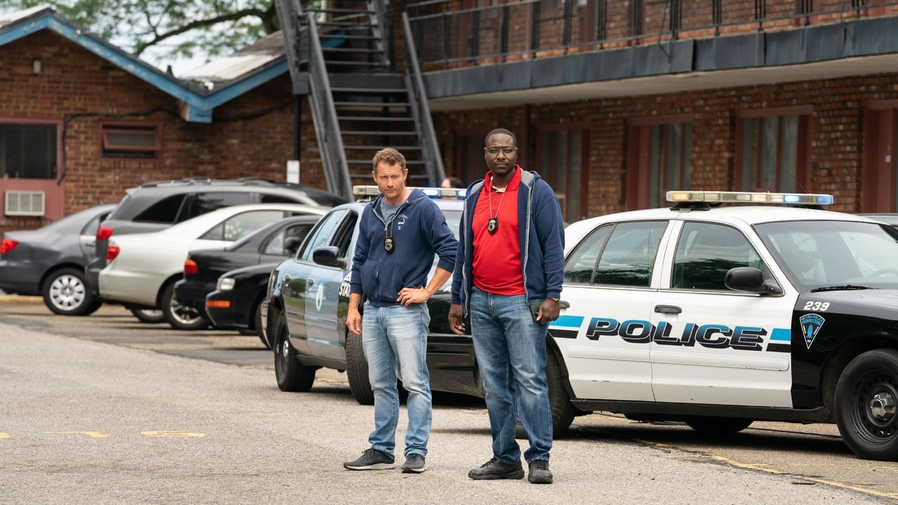 Hightown Episode: The White Whale