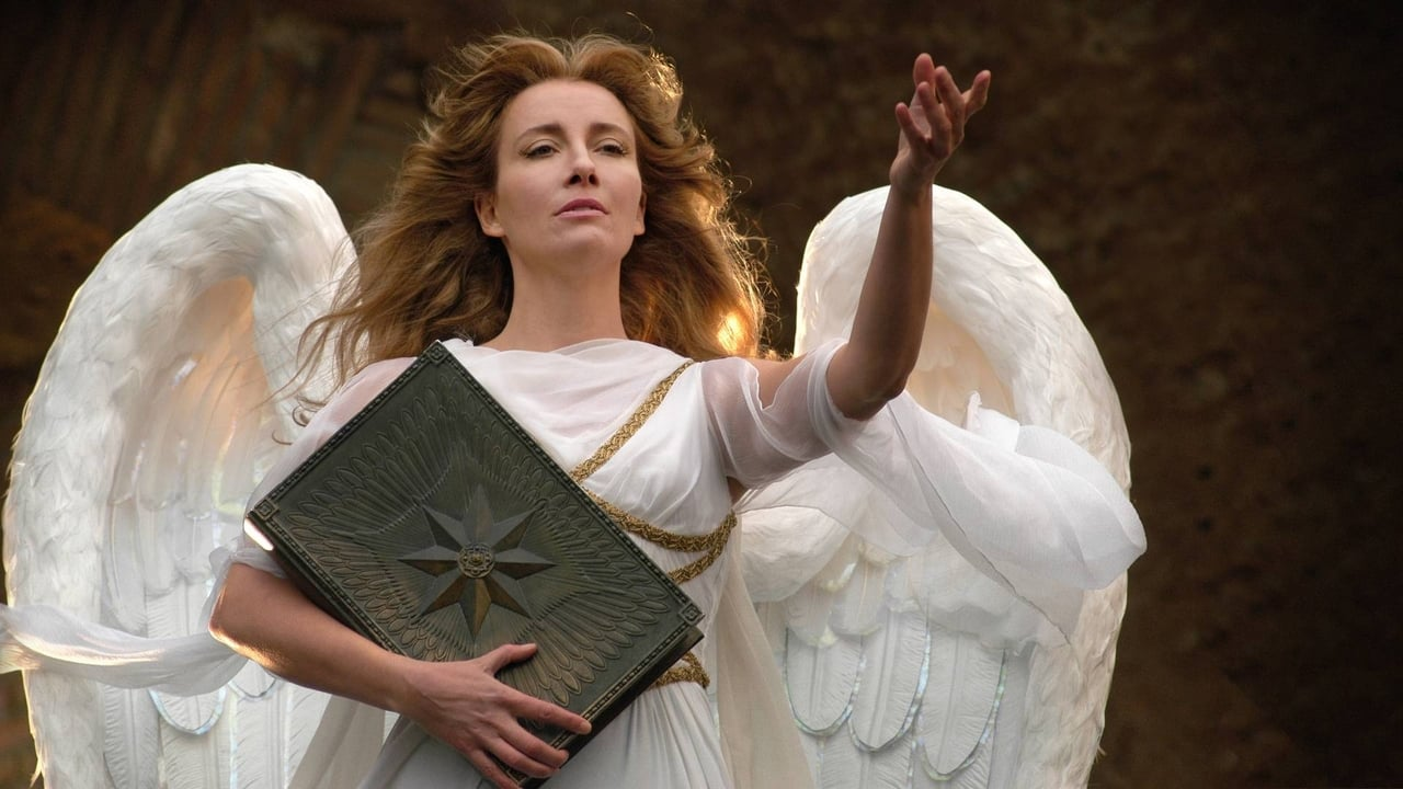 Angels in America Episode: Millennium Approaches Chapter One  Bad News