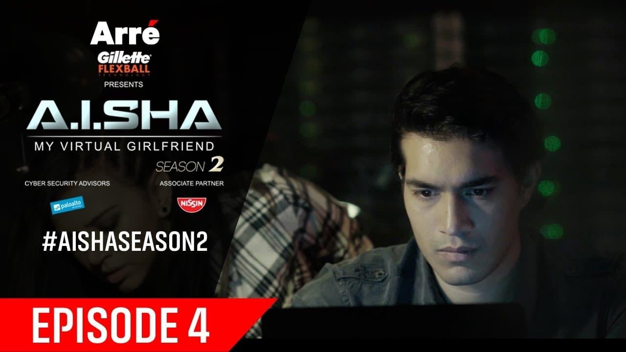 AISHA My Virtual Girlfriend Episode: Episode 24