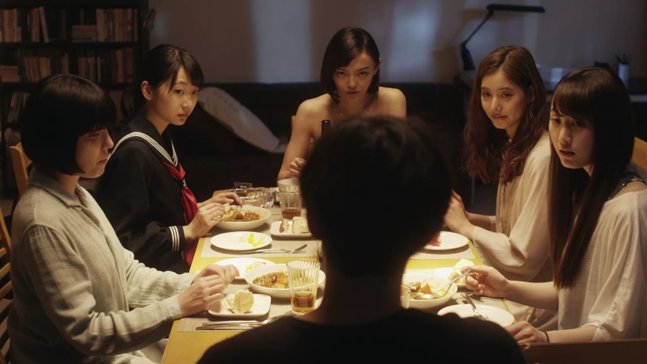 Million Yen Women Episode: The Mysterious Million Yen Women