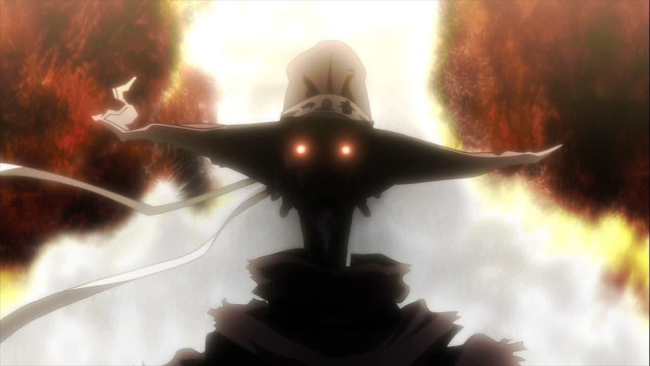 Afro Samurai Episode: Justice