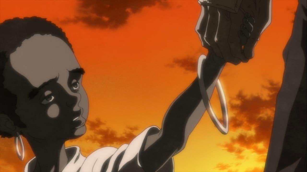 Afro Samurai Episode: Revenge