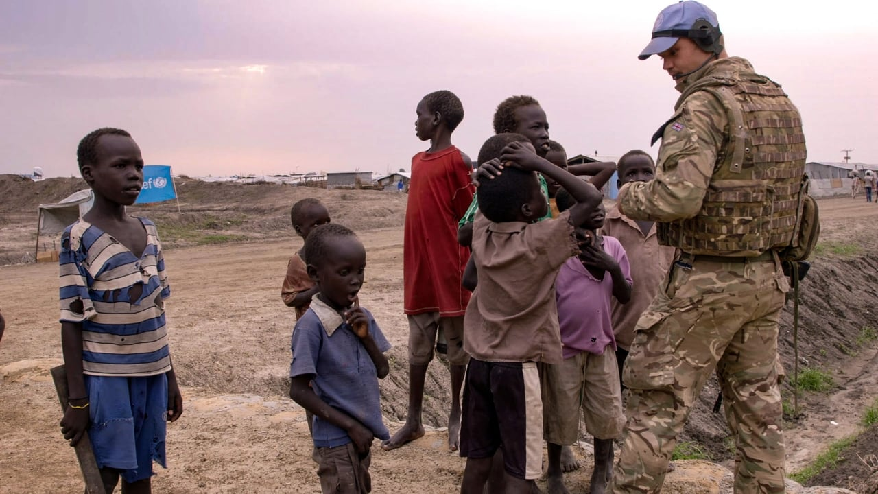 Keeping the Peace in South Sudan