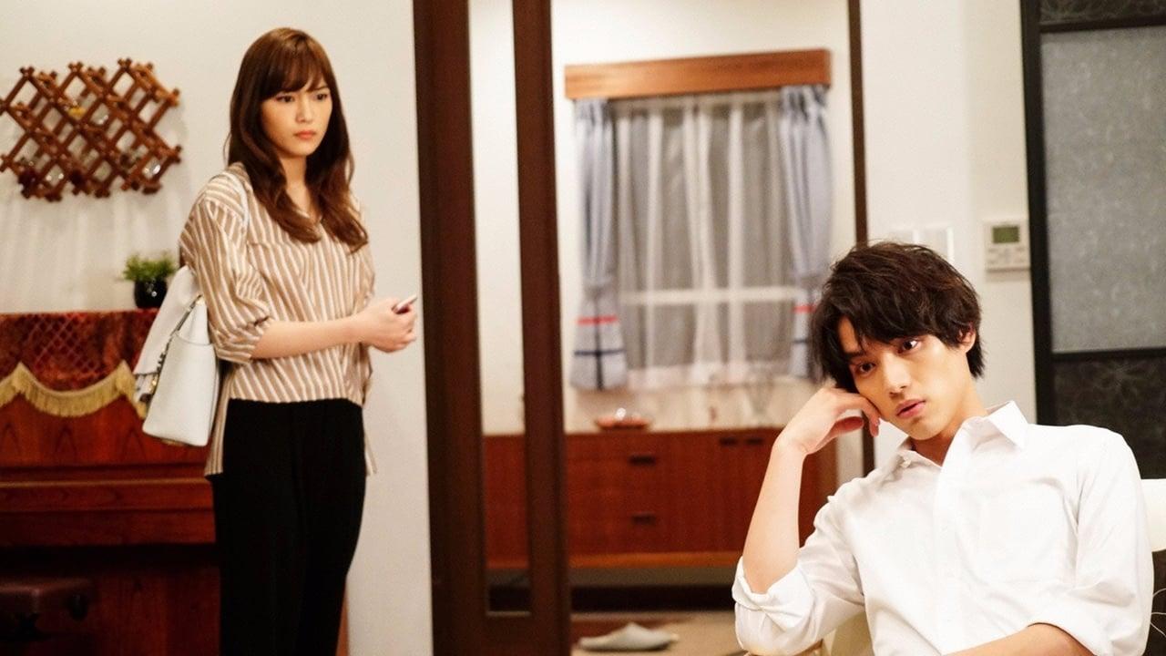 Aishitetatte himitsu wa aru Episode: Episode 10