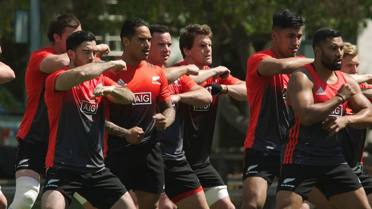 All or Nothing New Zealand All Blacks Episode: Your Greatest Rival is Yourself