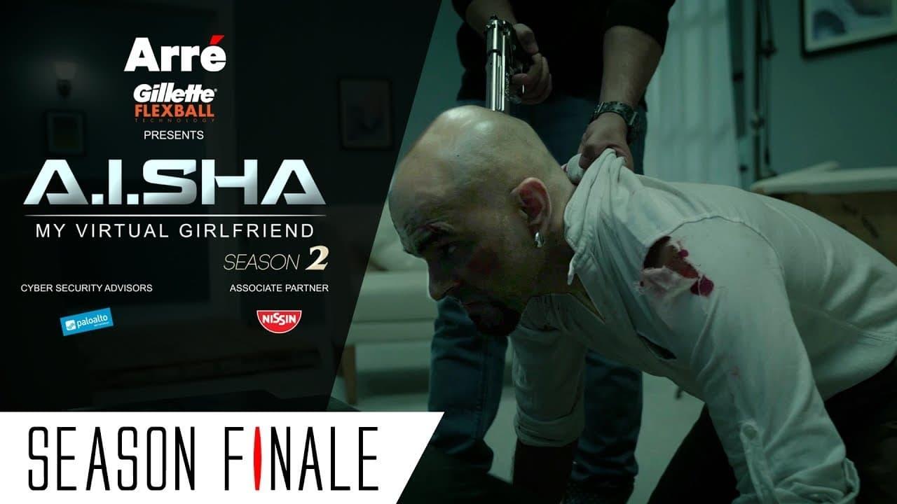 AISHA My Virtual Girlfriend Episode: Episode 26