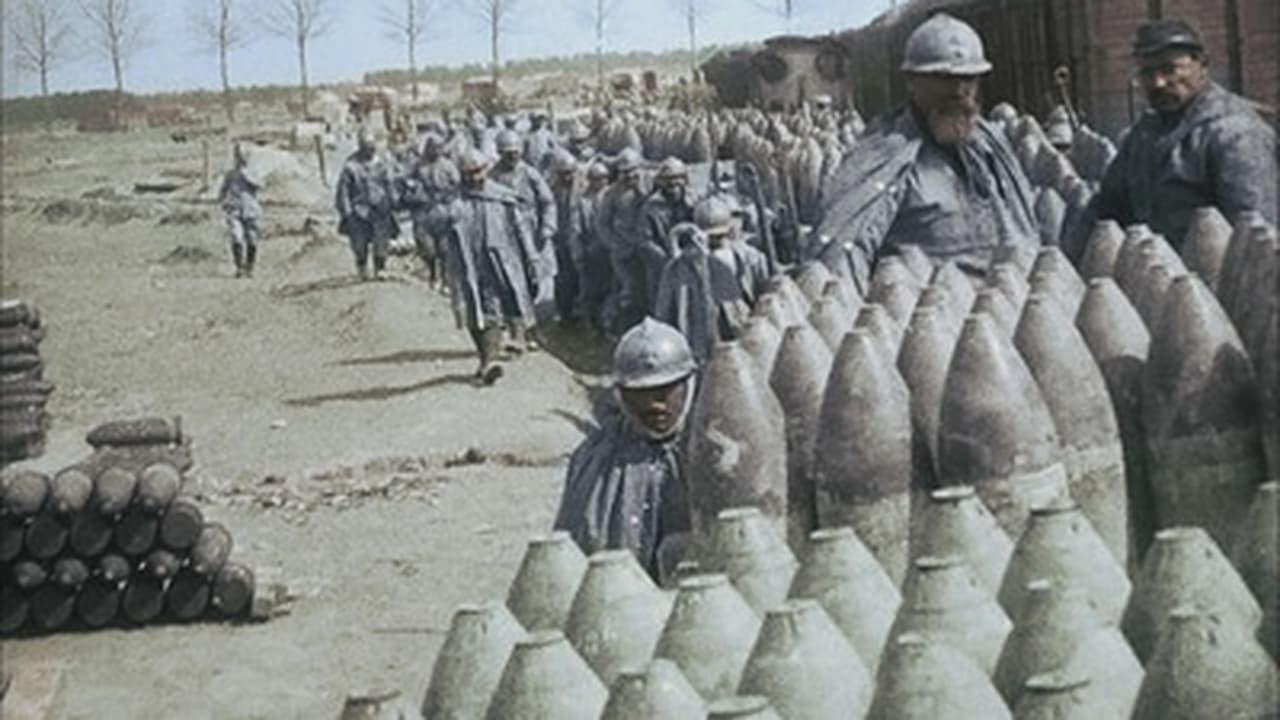 APOCALYPSE the Battle of Verdun Episode: The Carnage