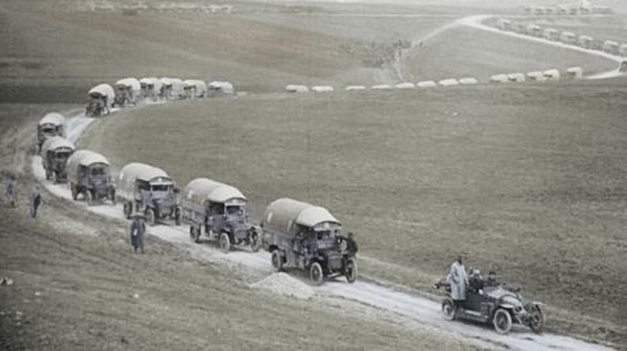 APOCALYPSE the Battle of Verdun Episode: The Ilusion