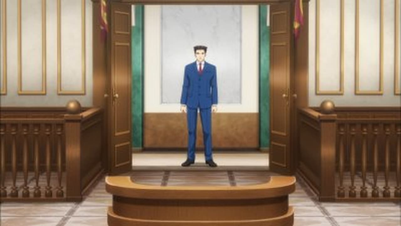 The Lost Turnabout