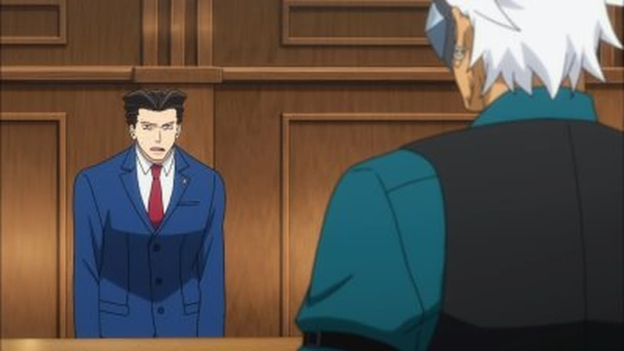 The Stolen Turnabout  2nd Trial