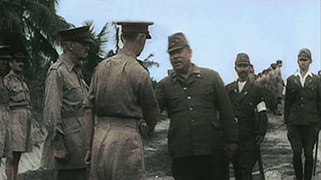 Apocalypse The Second World War Episode: World Ablaze 19411942