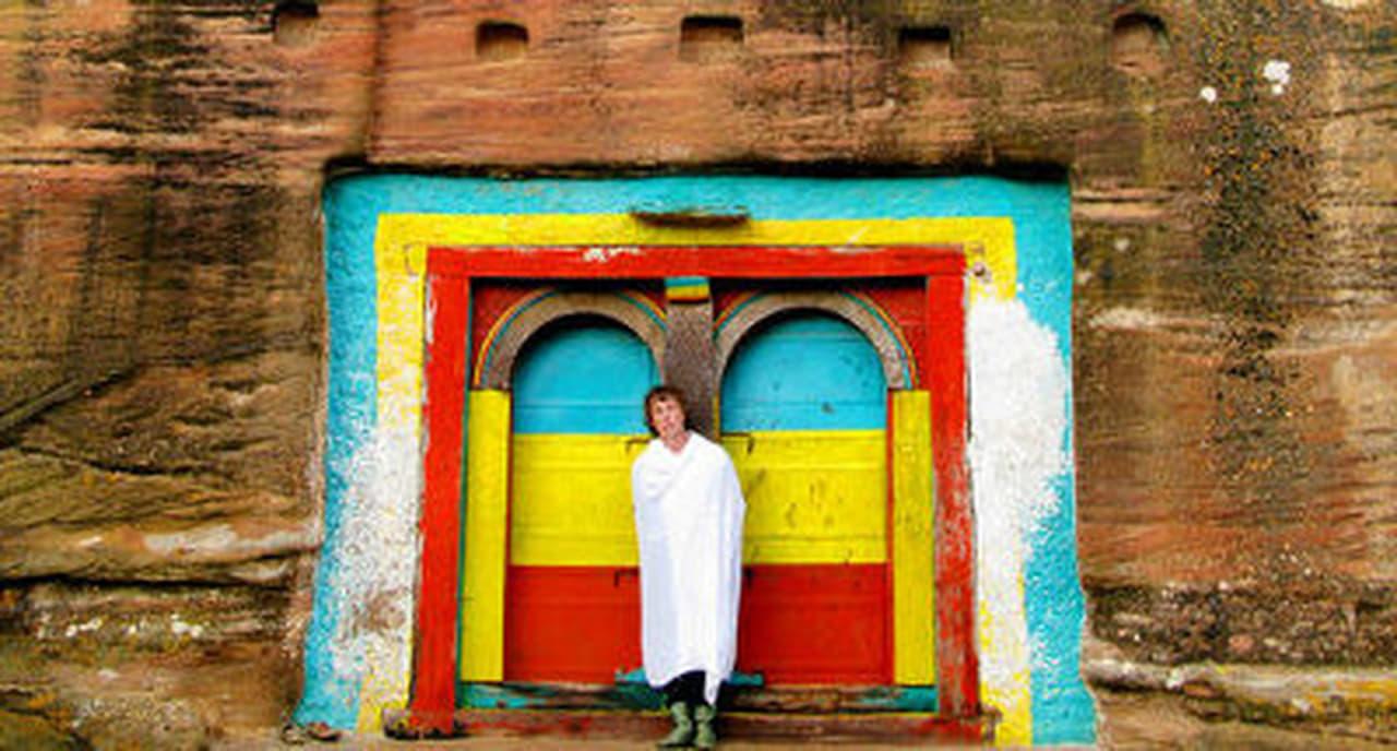Around the World in 80 Faiths Episode: Africa