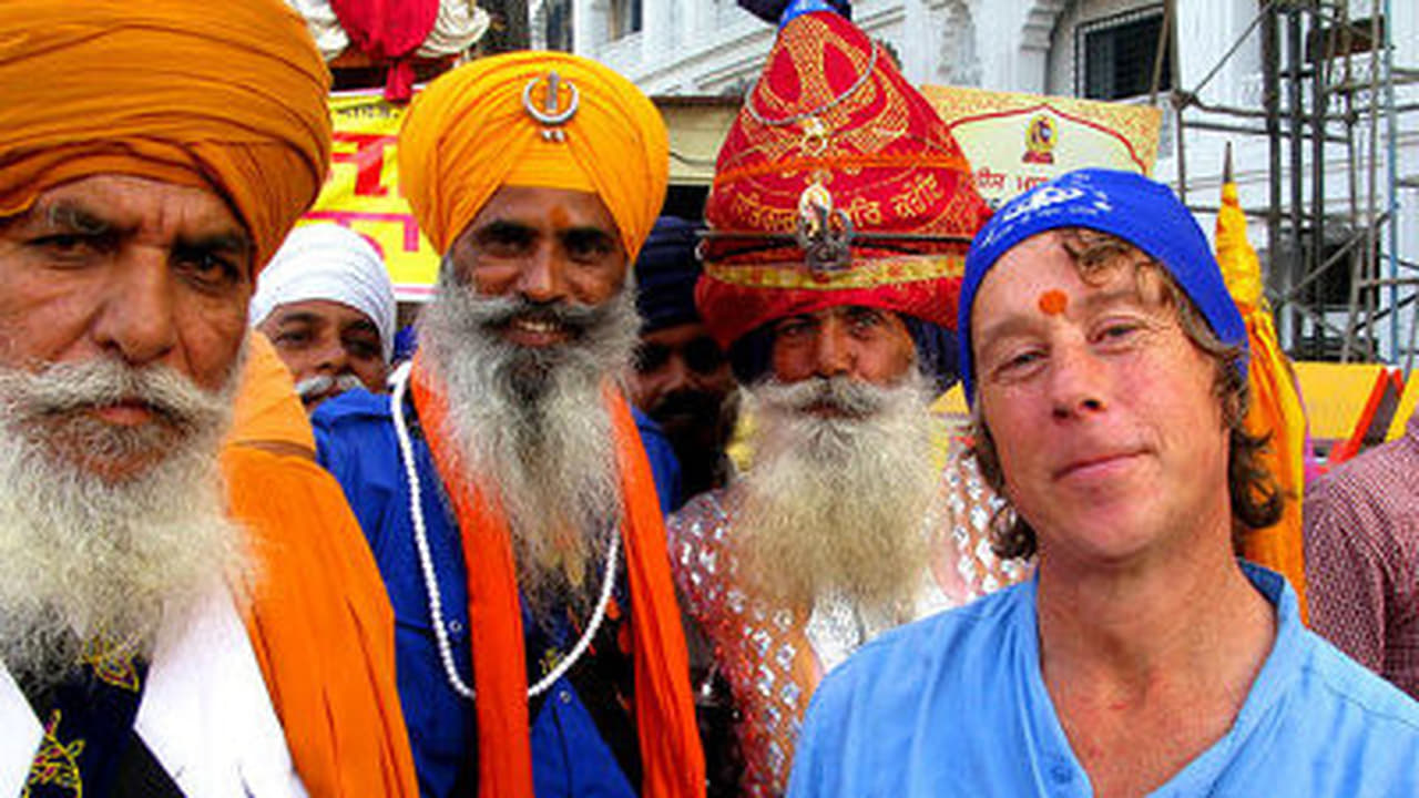 Around the World in 80 Faiths Episode: The Indian Subcontinent