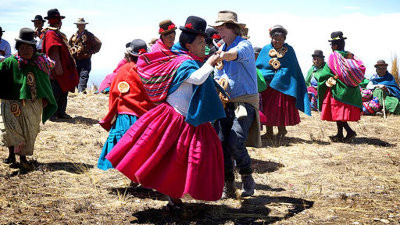 Around the World in 80 Faiths Episode: Latin America