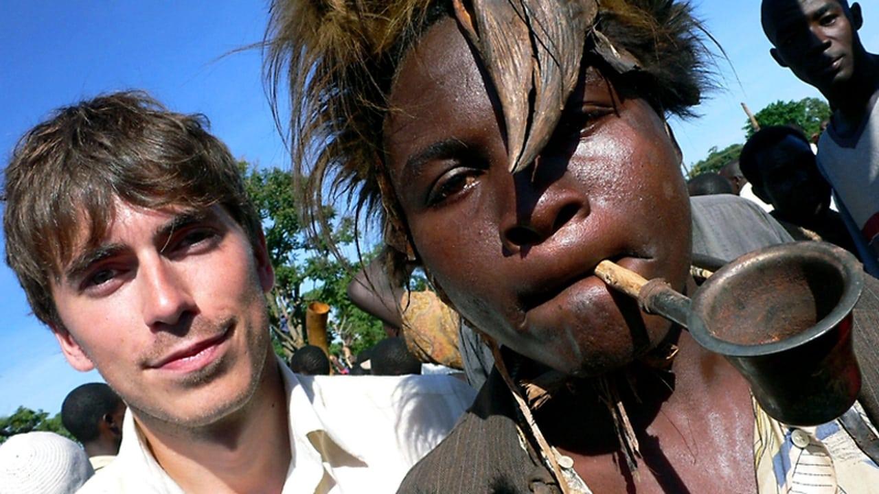 Equator Episode: Africa