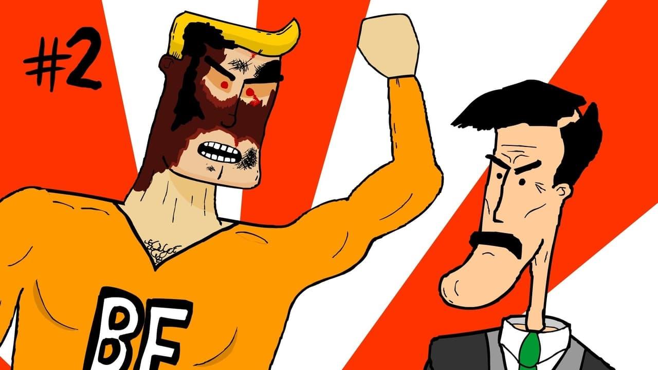 BFM vs Bastard Man and ManSpider