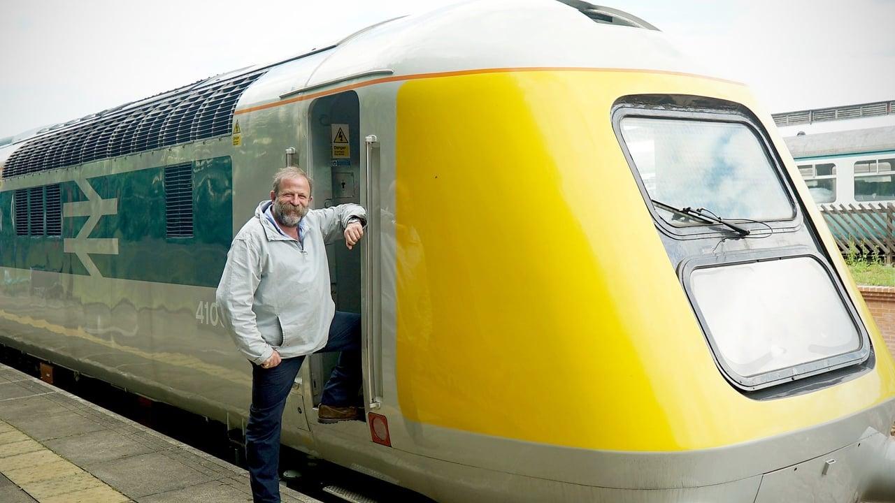Trainspotting Live Episode: Episode 2