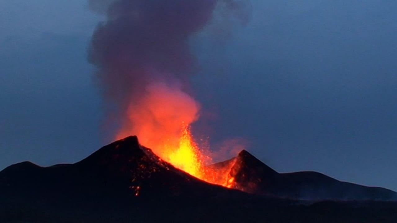Volcano Live Episode: Episode 1