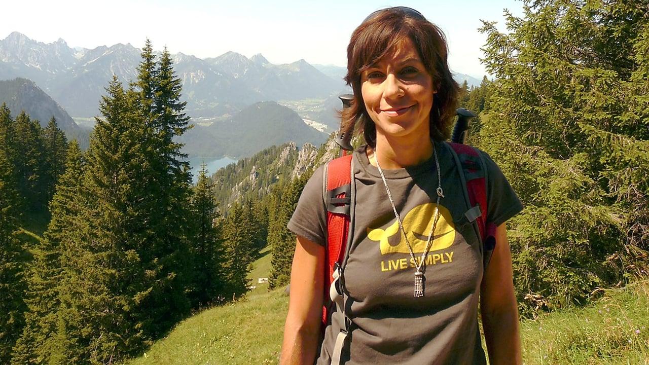 Julia Bradburys German Wanderlust Episode: The Bavarian Alps