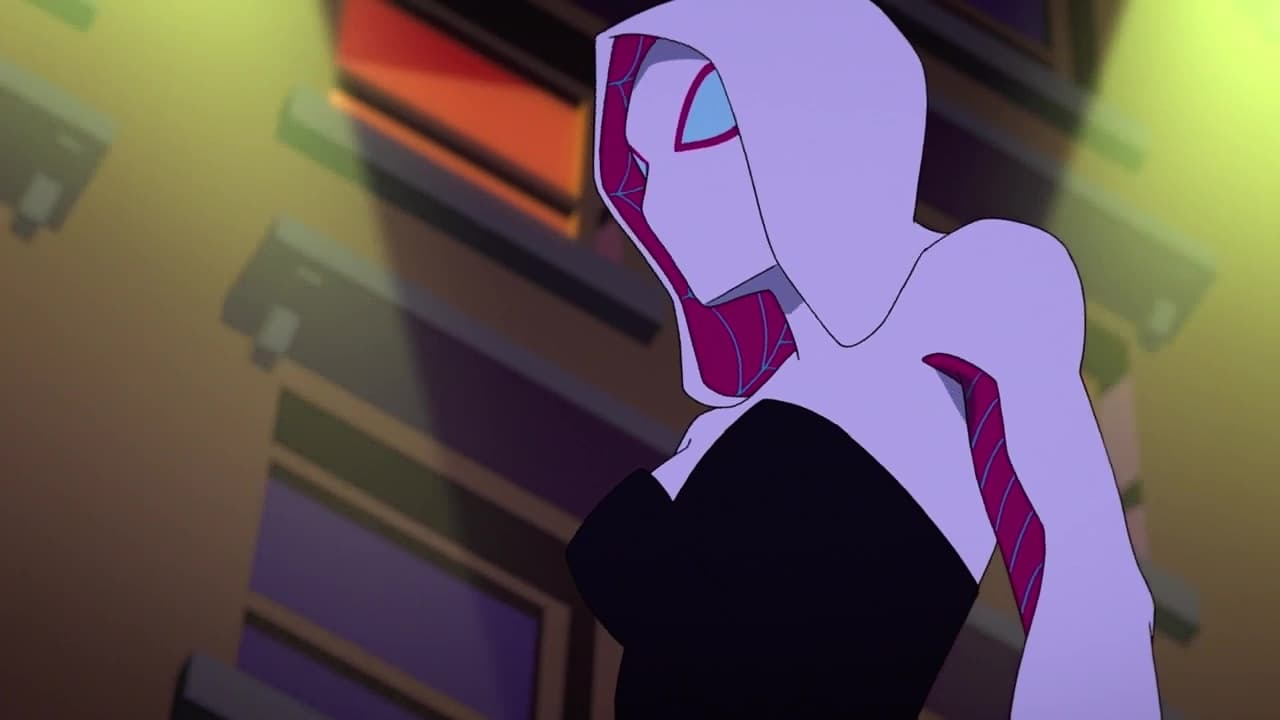 Marvel Rising Initiation Episode: Mission Ghost Hunter
