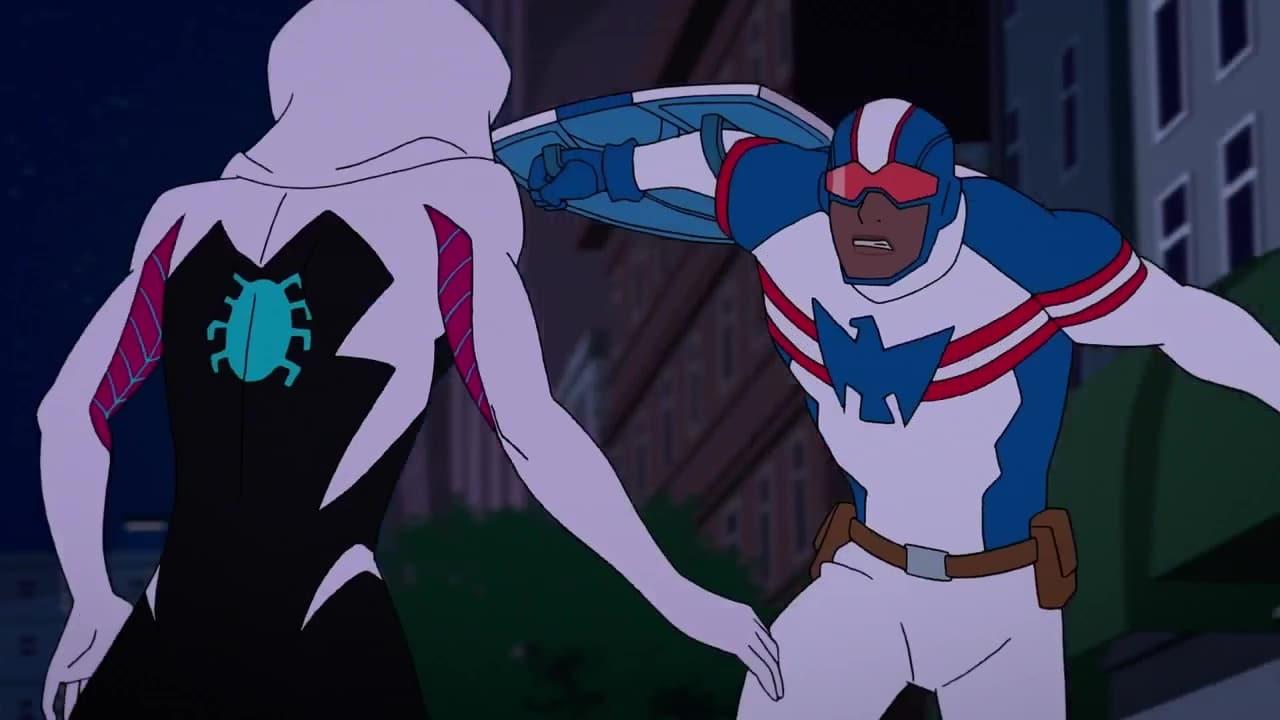 Marvel Rising Initiation Episode: The Secrets We Keep