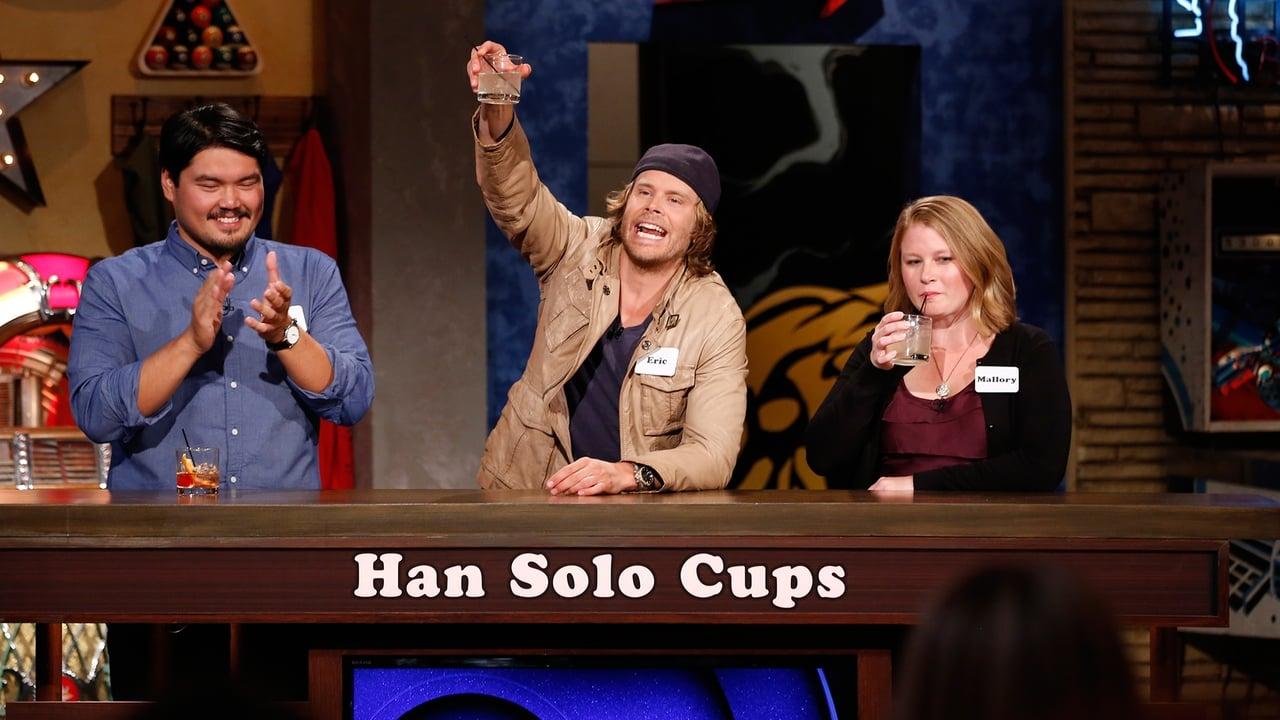 Geeks Who Drink Episode: Eric Christian Olsen vs Scott Porter