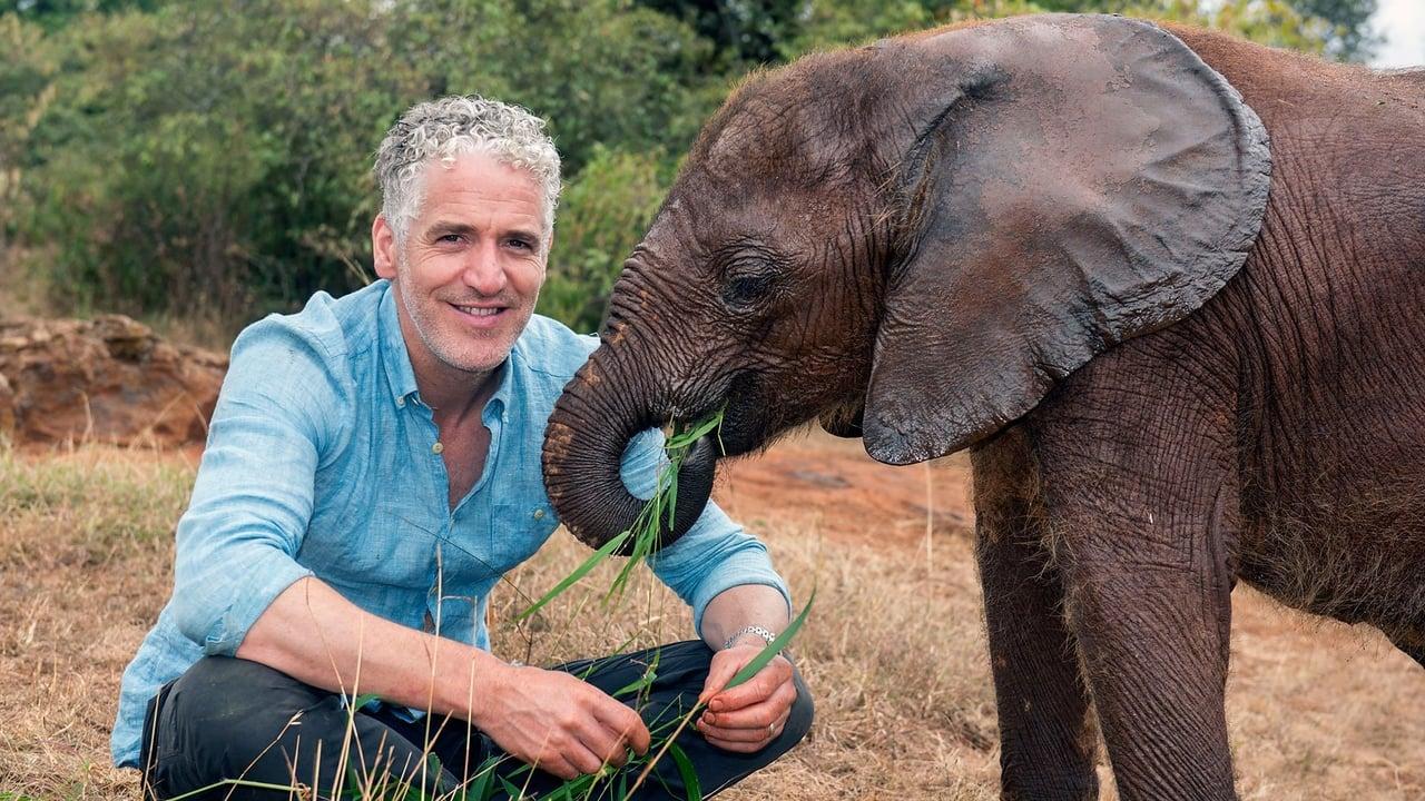 Gordon Buchanan Elephant Family  Me Episode: Episode 1