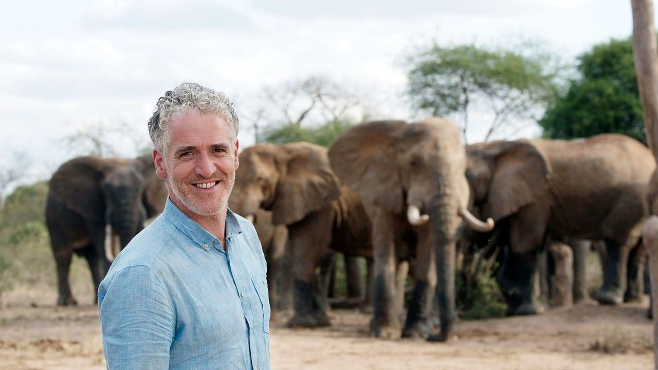 Gordon Buchanan Elephant Family  Me Episode: Episode 2