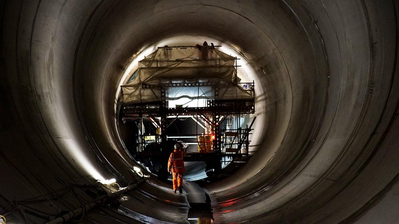 The Five Billion Pound Super Sewer Episode: Episode 1