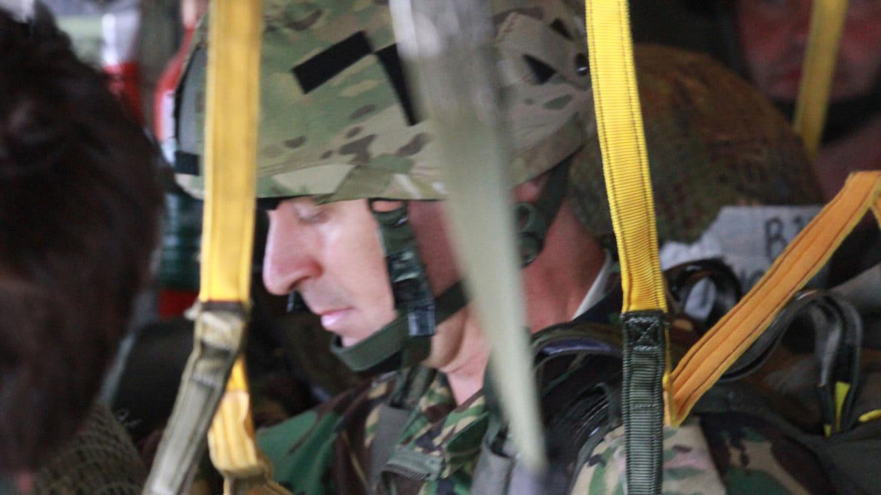 Inside RAF Brize Norton Episode: 247