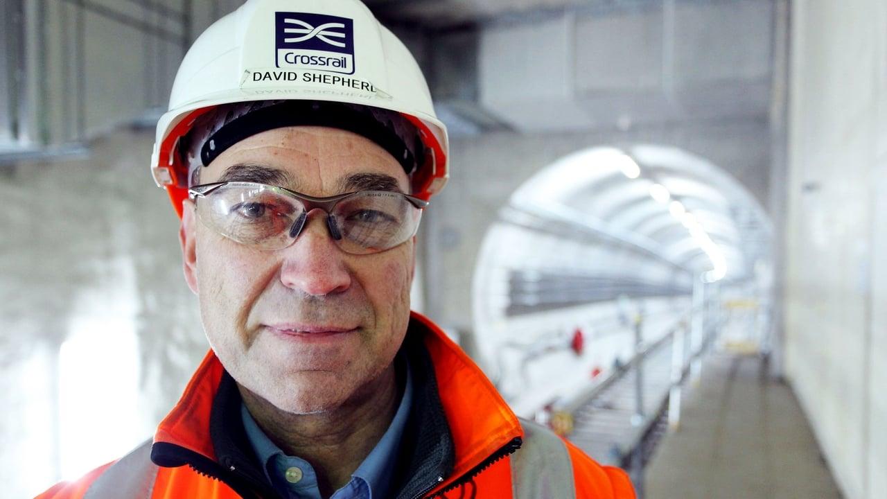 The Fifteen Billion Pound Railway Episode: Episode 2