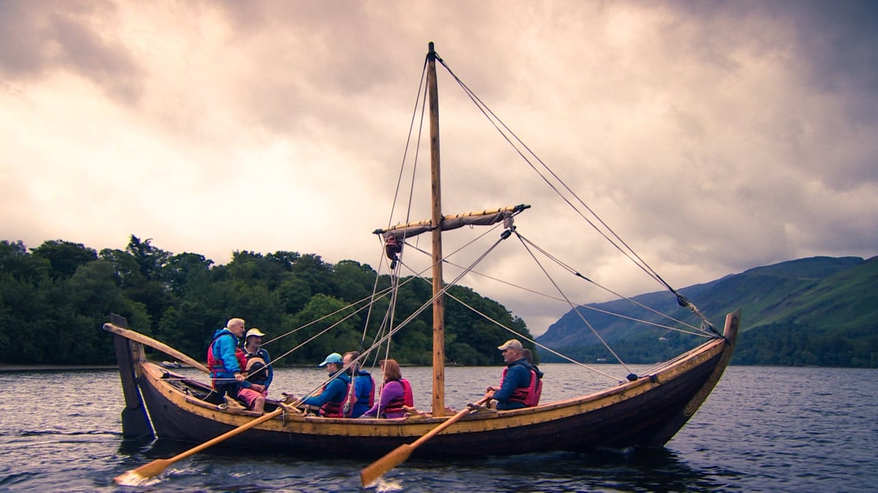 The Lakes With Paul Rose Episode: Derwentwater