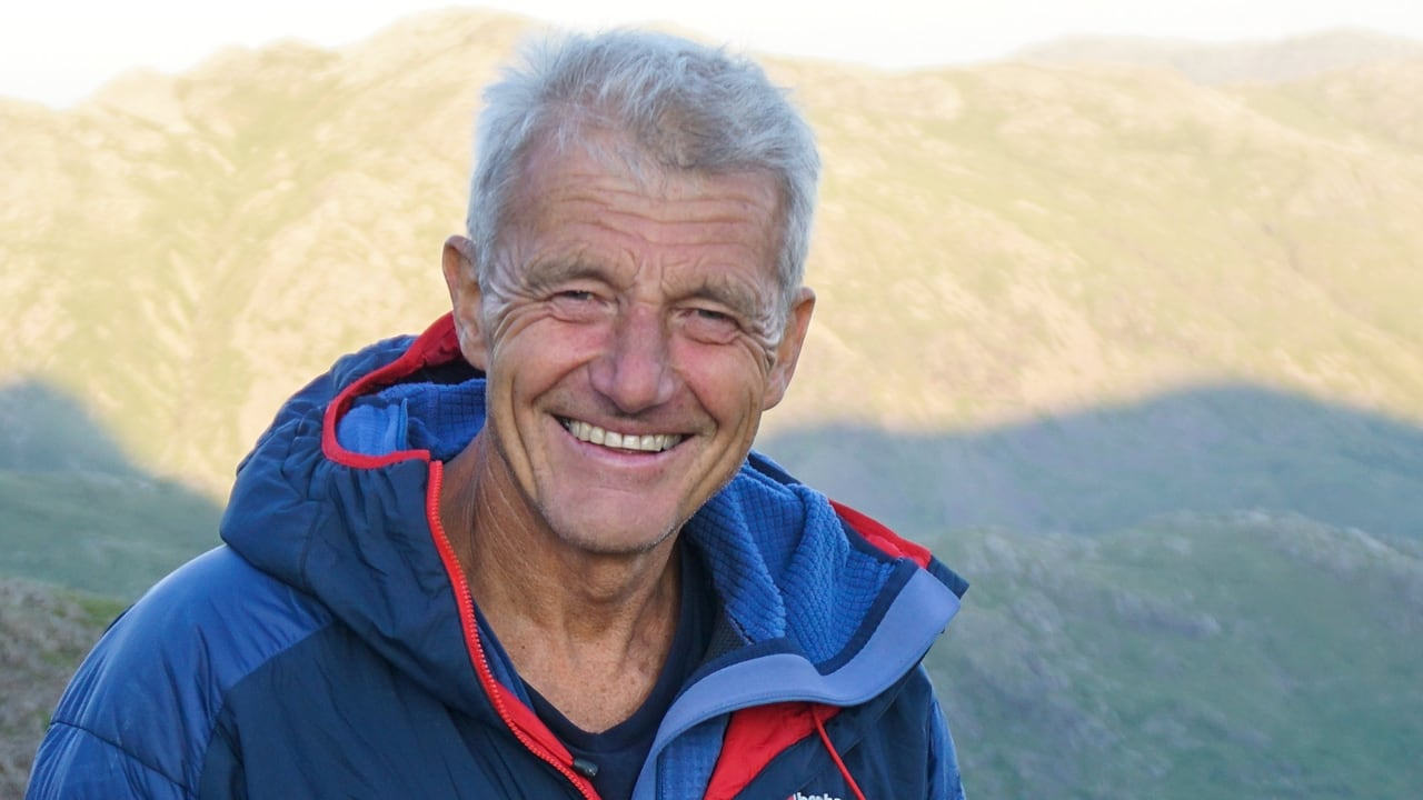 The Lakes With Paul Rose Episode: Coniston