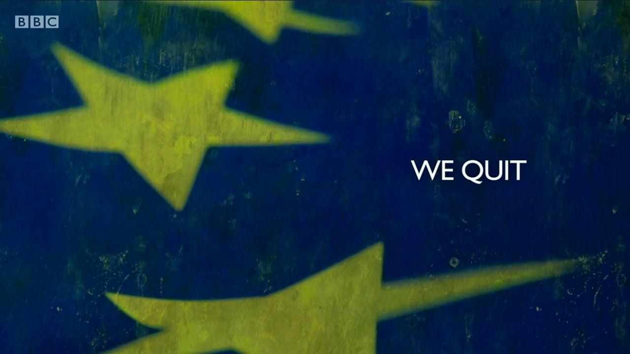 We Quit