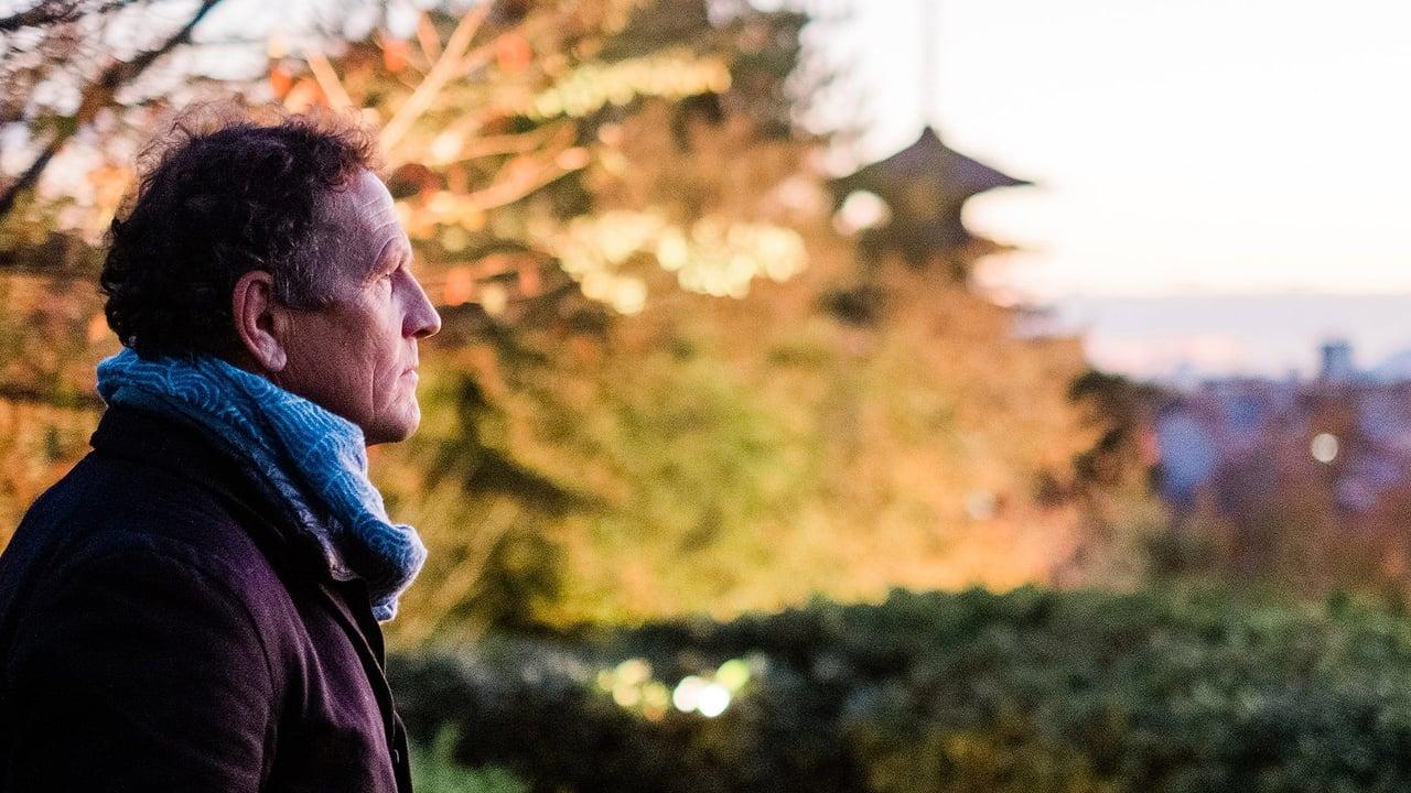 Monty Dons Japanese Gardens Episode: Episode 1