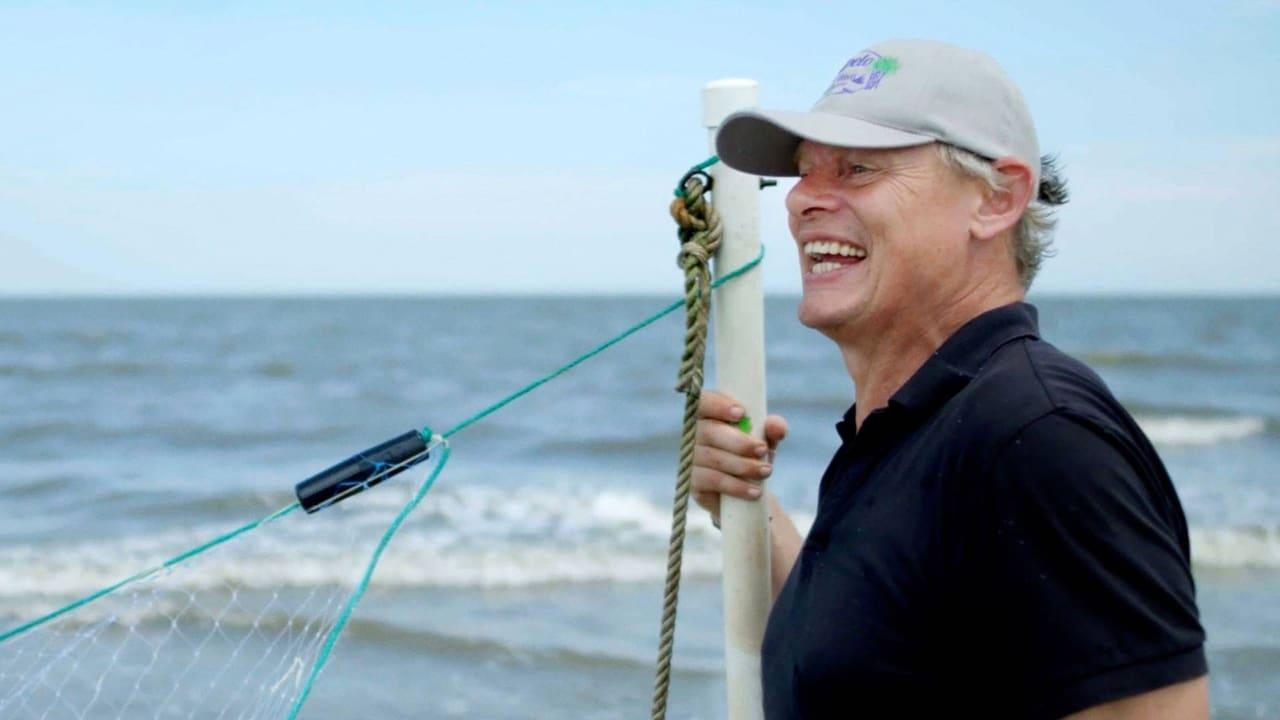 Martin Clunes Islands Of America Episode: Episode 3