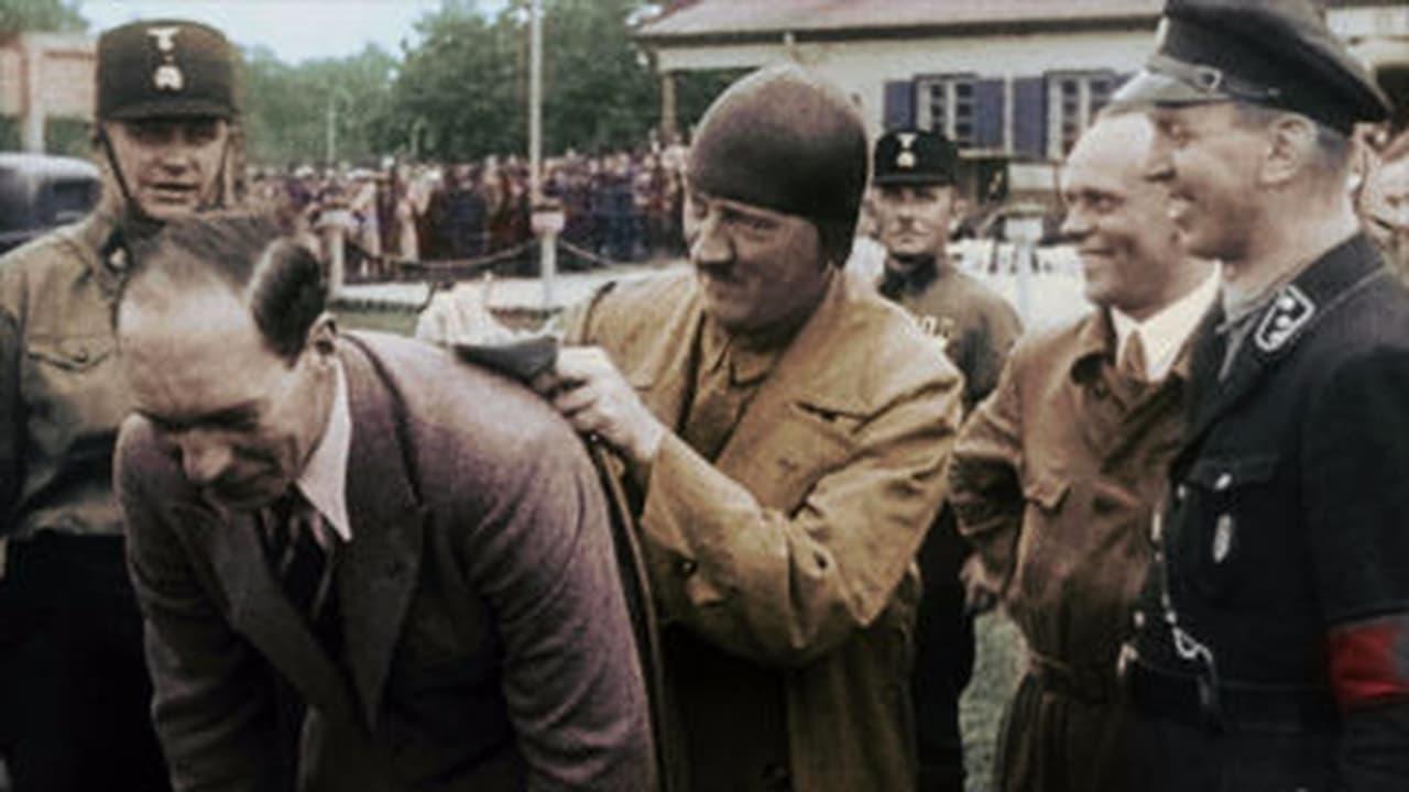 Apocalypse The Rise of Hitler Episode: The Menace