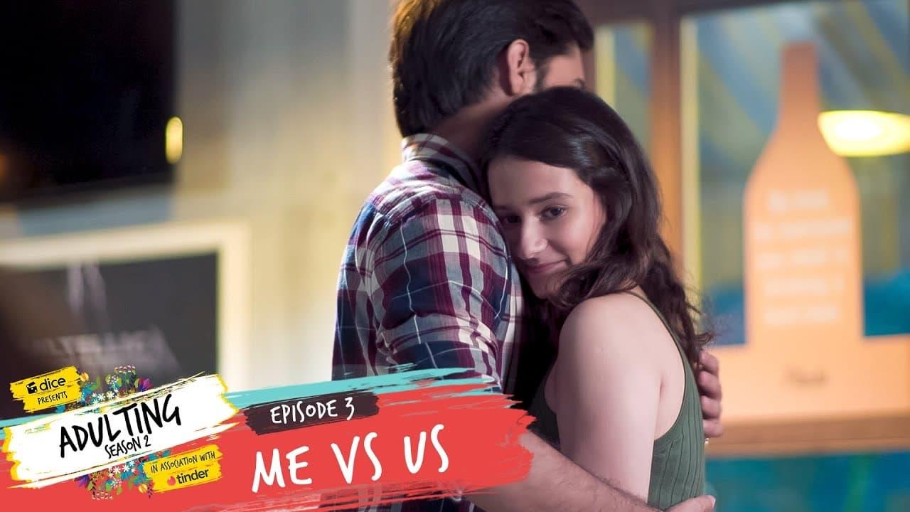 Me vs Us