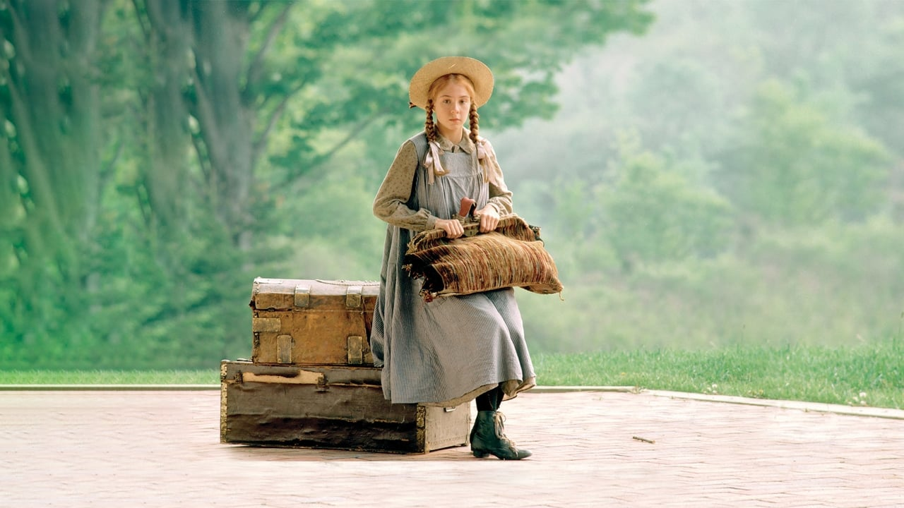 Anne of Green Gables Episode: Anne of Green Gables