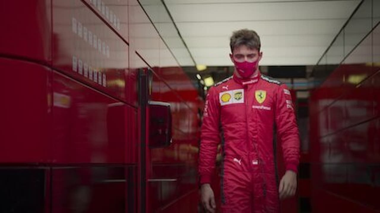 We Need to Talk About Ferrari