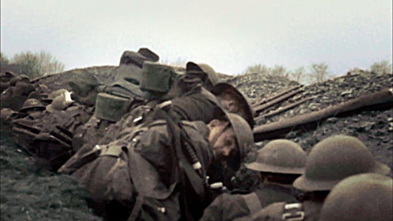 Apocalypse la 1re Guerre mondiale Episode: Fury