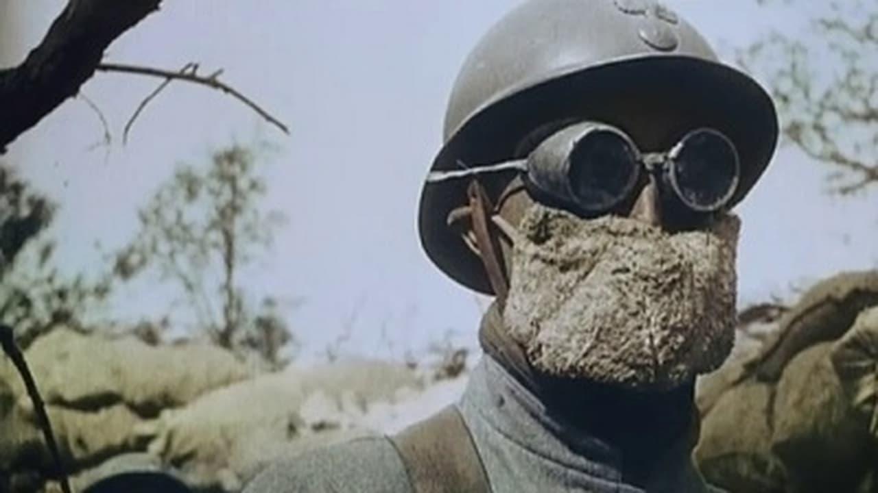 Apocalypse la 1re Guerre mondiale Episode: Hell
